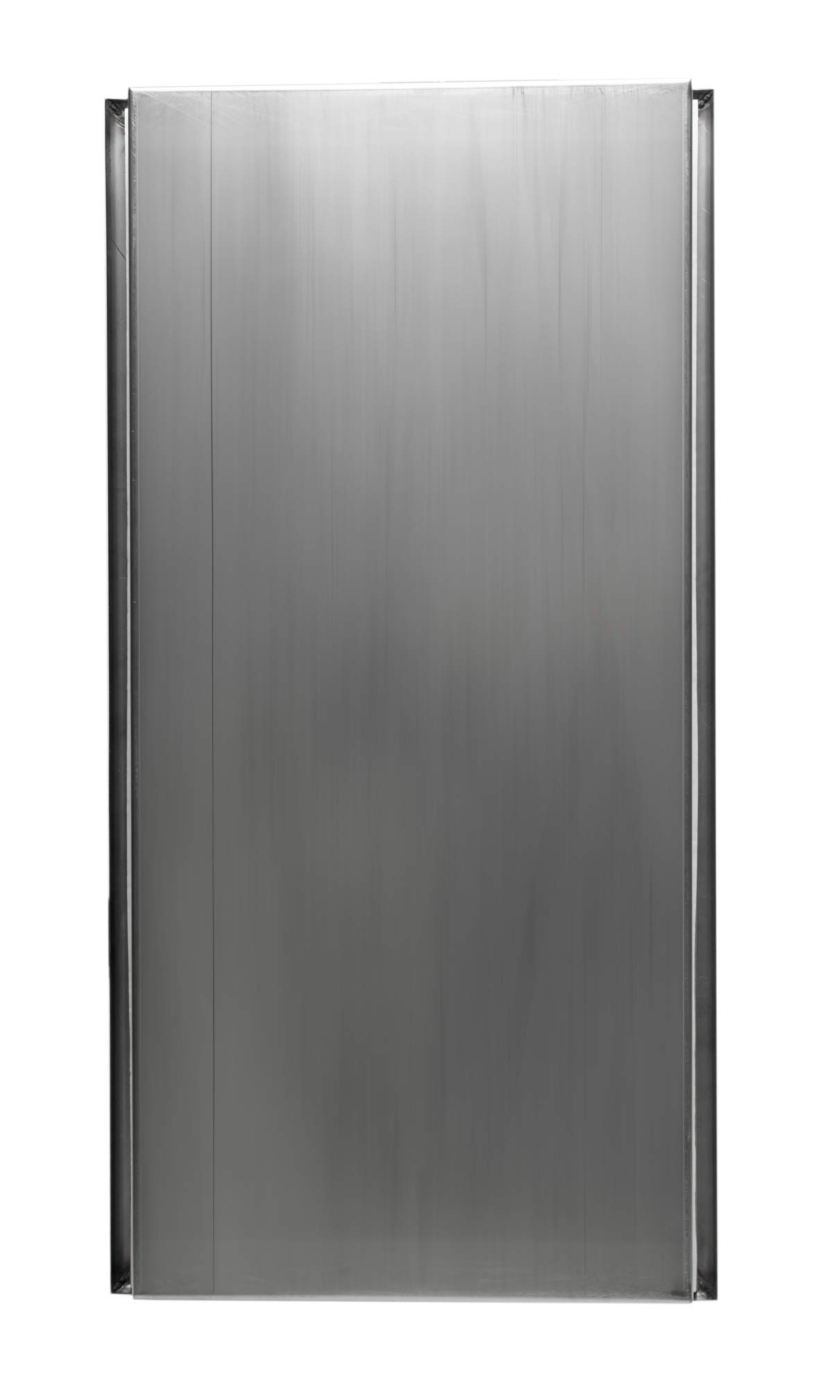 ALFI brand ABN2412-PSS Shower Niche, Polished Stainless Steel by Alfi (Image #3)
