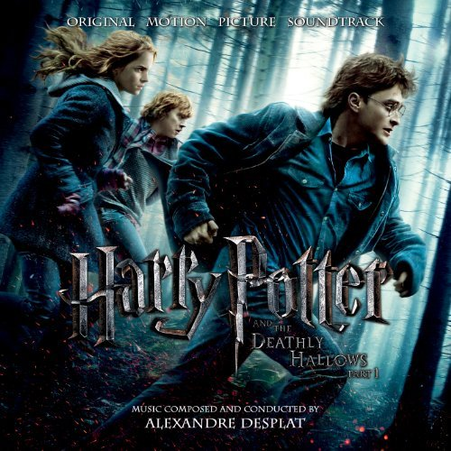 Harry Potter & The Deathly Hallows Part One - Soundtrack (2010-11-16)
