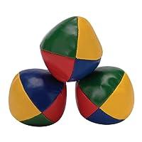 C63® 3 Pack Of Classic Juggling Balls.