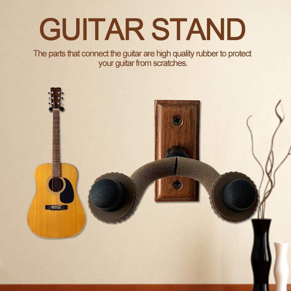 Euopat Guitar Hook, Guitar Hanger and Guitar Soporte De Montaje En ...