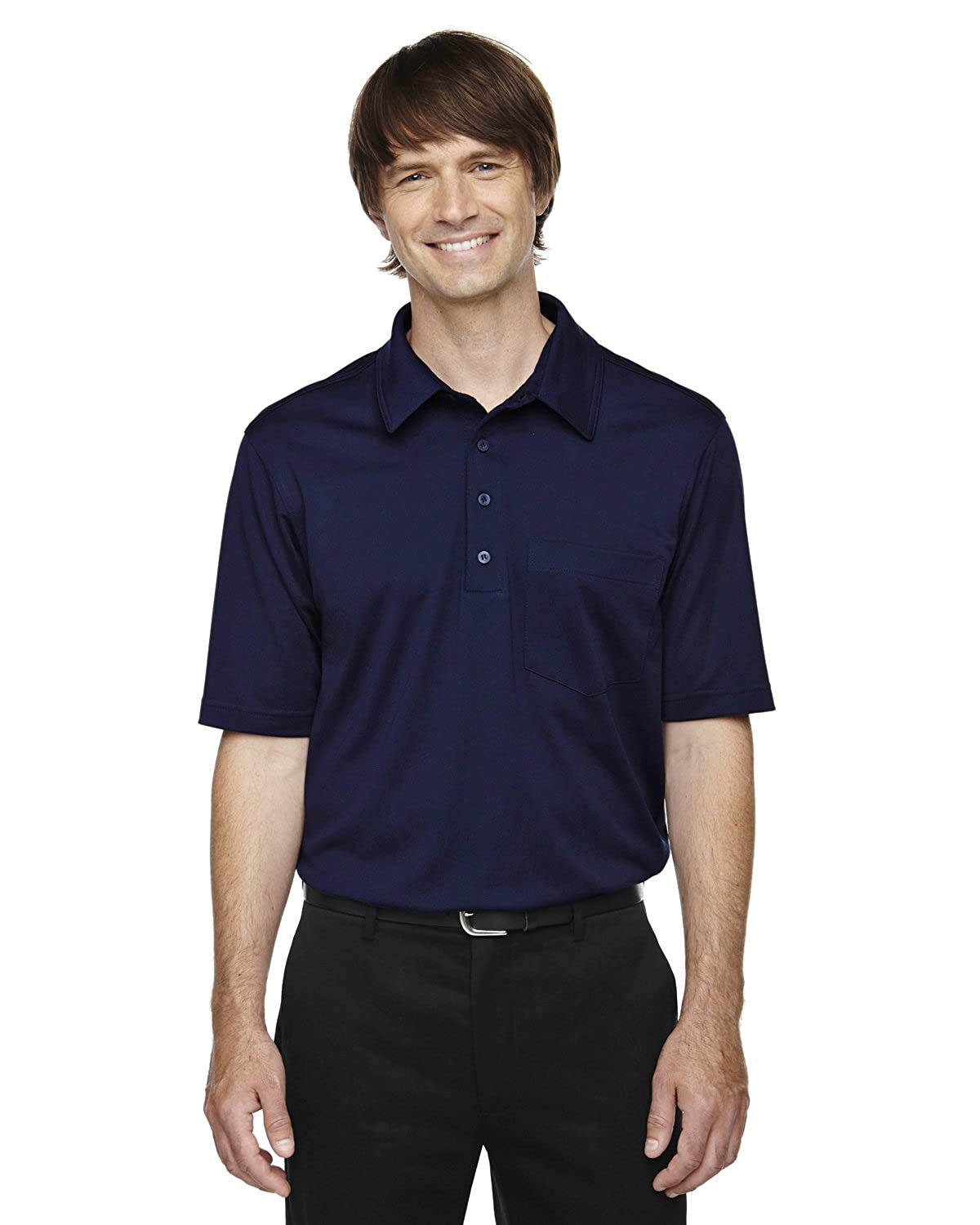 New/ Shift Mens/ SNAG Protection Plus Polo Ash City Extreme 85114