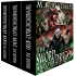 The Complete Wardstone Trilogy: 2017 Modernized Format Edition (The Wardstone Trilogy)