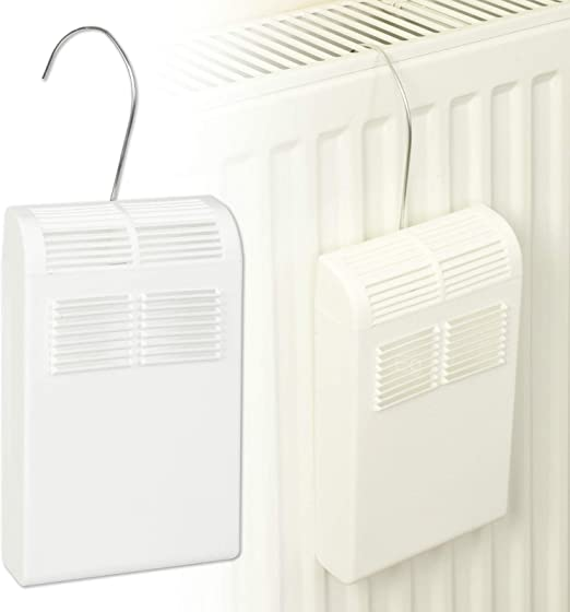 URBNLIVING Set of 3 Radiator Humidifiers