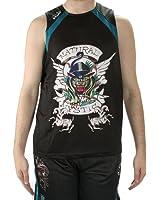 Ed Hardy Men's Sport Athletic Tank Top Muscle Tee