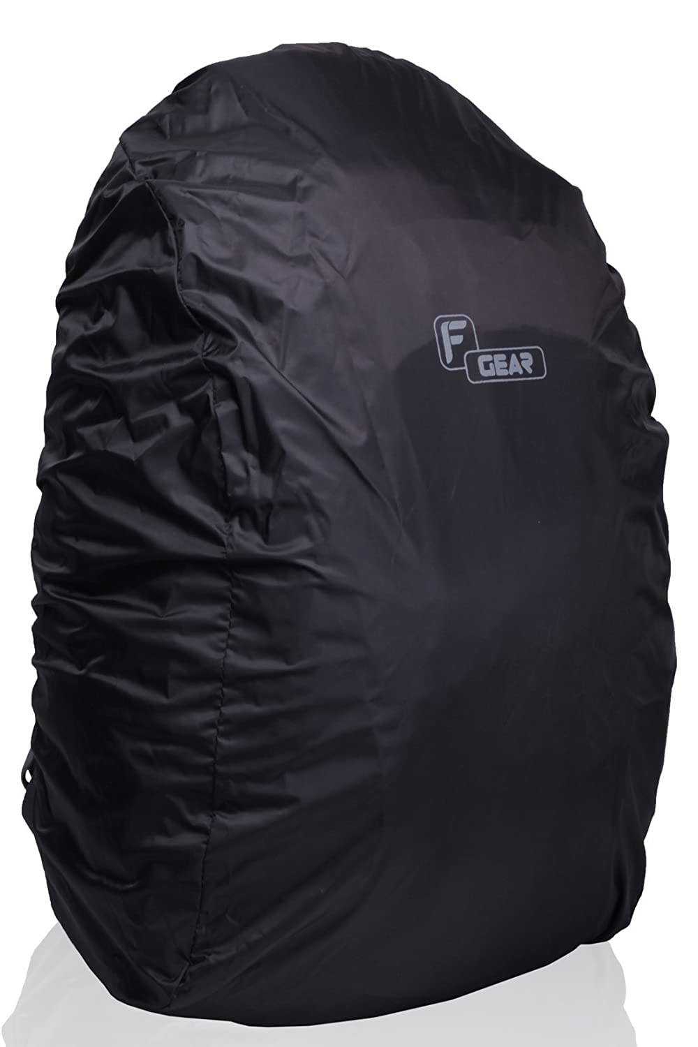 F Gear Repel 30 ltrs Rain and Dust Cover for Laptop Bags and Backpacks