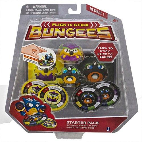 Domestic Starter - Bungees Starter Pack 4