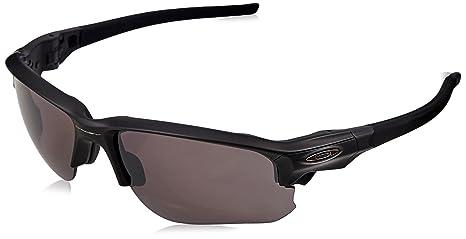 d57c24a480 Image Unavailable. Image not available for. Colour  Oakley Men s Flak Draft  Polarized Iridium Rectangular Sunglasses