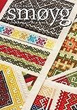 Smoyg: Pattern Darning from Norway