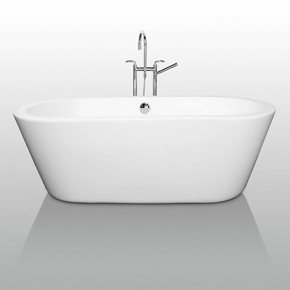 cambridge 60x32 inch integral apron bathtub american standard