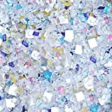 #4: Unicorn Confetti Blinged-Out Bakery Bling Glittery Sugar