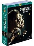 FRINGE/フリンジ 2ndシーズン 前半セット (1~12話・6枚組) [DVD]