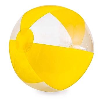 GARGOLA.ES OPERADORES DIGITALES Balon DE Playa EN LOTES DE 7 ...