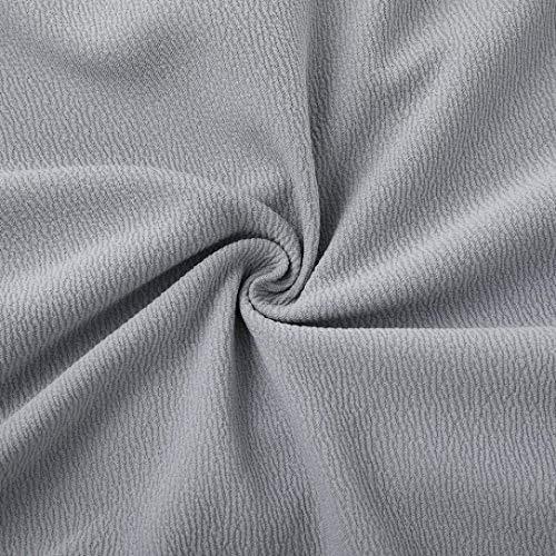 Vintage Donna Moda Manica Coat Giaccone Lunga Tasche Casual Eleganti Primaverile Sciolto Outerwear Chiusura Con Autunno Cappotto Giacca A Cerniera Grau n0qxFrqPw