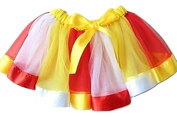 Adult//kid Fancy Dancewear Tutu Pettiskirt Princess Party Skirts Mini Dress Gift