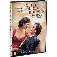 Como Eu Era Antes de Você (DVD)