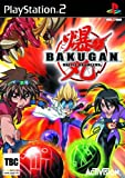 Bakugan Battle Brawlers (United Kingdom)