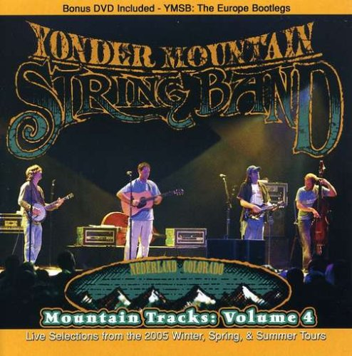 Mountain Tracks: Volume 4 by Frog Pad Records