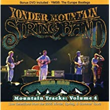 Mountain Tracks: Volume 4