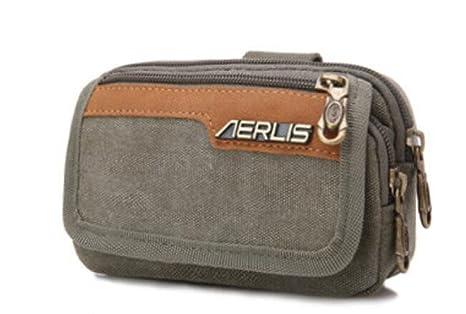 298330d161d2 Amazon.com  AERLIS Multi functional Waist Pack
