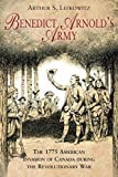 Benedict Arnold's Army: The 1775 American