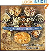 An Unexpected Cookbook