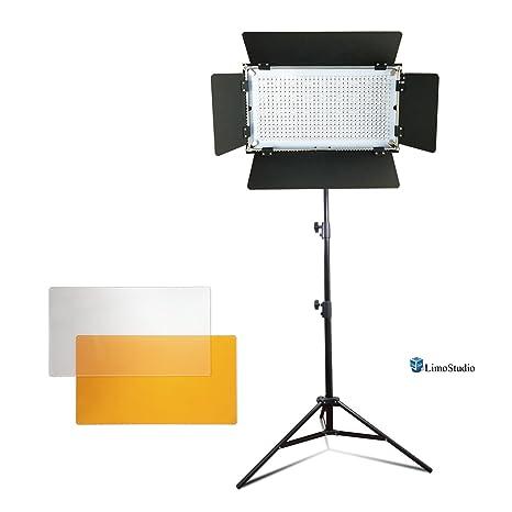 Amazoncom Limostudio 500 Led Photo Video Studio Light Panel Led