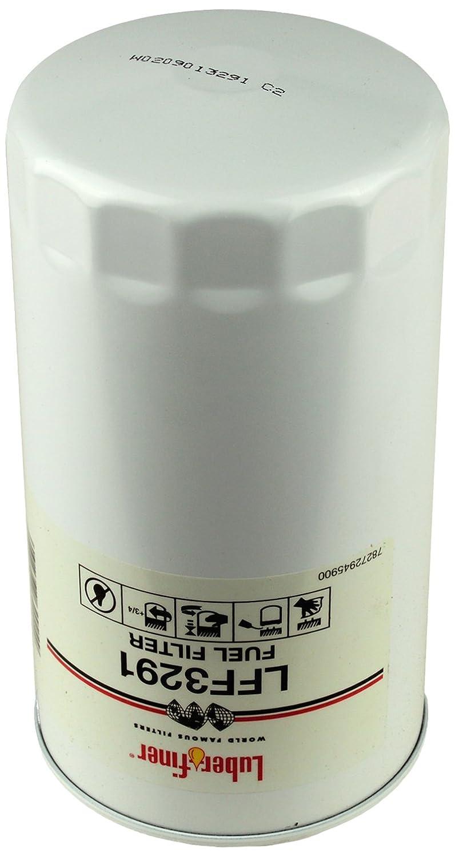 Luber-finer LFF3291 Heavy Duty Fuel Filter