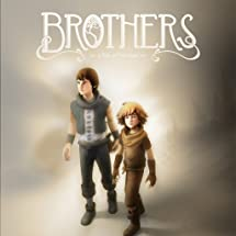 Amazon com: Brothers - A Tale of Two Sons [Online Game Code]: Video