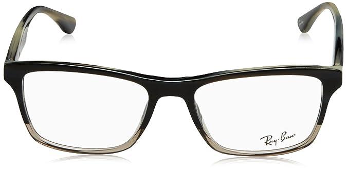 35e8102b1a Amazon.com  Ray Ban RX5279 Eyeglasses  Clothing