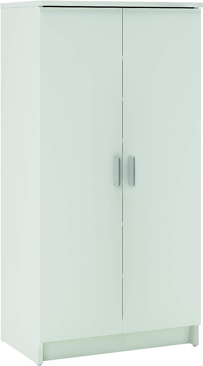 Fashion Home Zapatero Ordine A11 Blanco