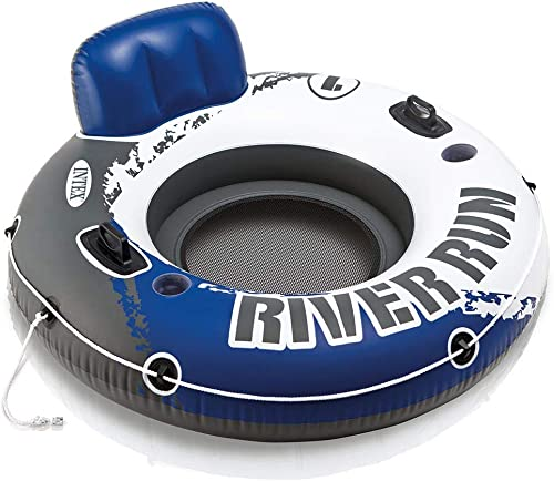 Intex-River-Run-I-Sport-Lounge,-Inflatable-Water-Float