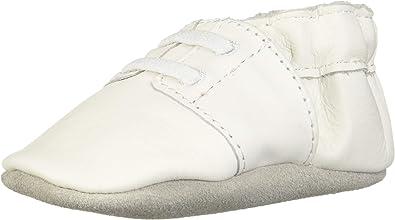Amazon.com: Robeez Boys Crib Shoe: Shoes