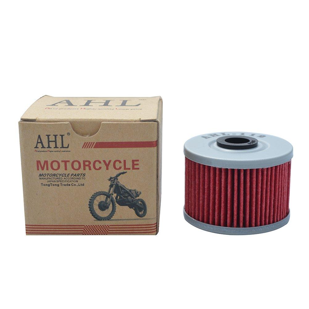 Motocicleta Filtro de Aceite oil filter para GAS GAS EC450 FSE 450 2003-2007 AHL