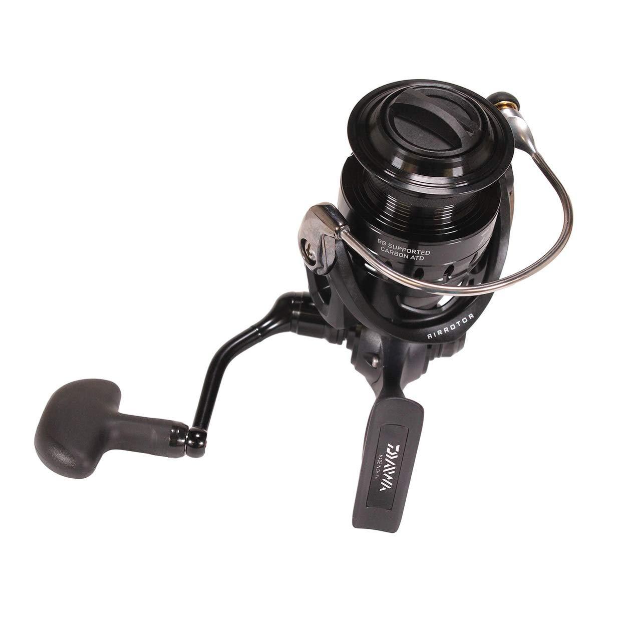 Daiwa Saltist Back Bay 4000 LT Light Saltwater Spinning Fishing Reel STTBB4000LT