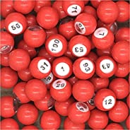 Tapp Collections™ Raffle Balls Number Set