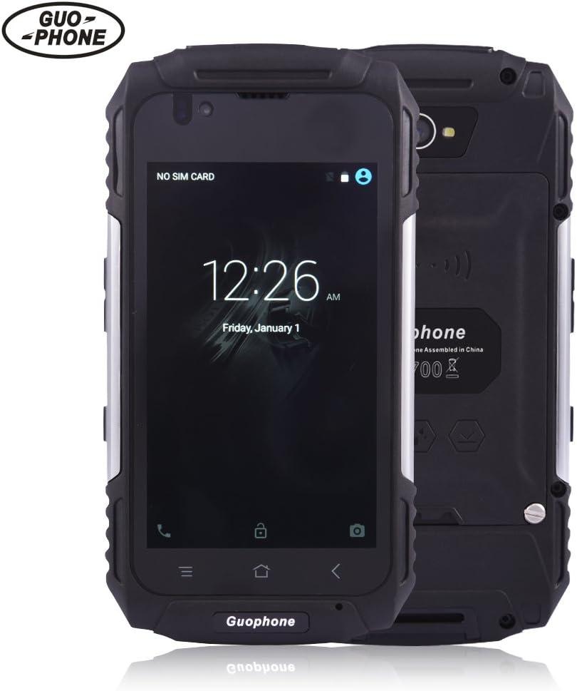 Guophone V88 Smartphone MT6580 Quad Core Android 5.1 4.0 Pulgadas ...