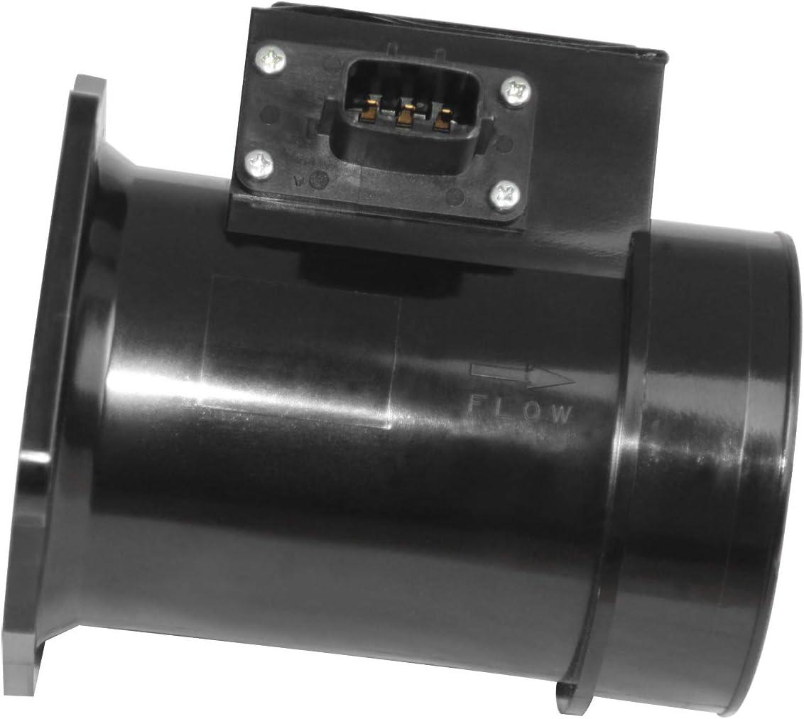 ROADFAR Mass Air Flow Sensor Meter MAF fit for 22680-31U00 1997-2001 Infiniti Q45,1996-1999 Infiniti I30,1995-1997 Infiniti J30