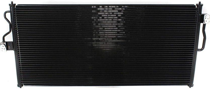 A//C Condenser For 99-03 Windstar 04-07 Freestar Monterey Van FO3030154 New