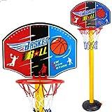 STEP2 シュートフープ Jr. バスケットボール セット 7356WM [並行輸入品]