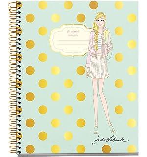 Jordi Labanda 47095 - Notebook 4 cartón chicas colibris jl ...