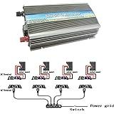New 1000W Solar Power Inverter Grid Tie Inverter USA