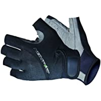 NeoSport Wetsuits Premium Neoprene 1.5mm 3/4 Finger Glove