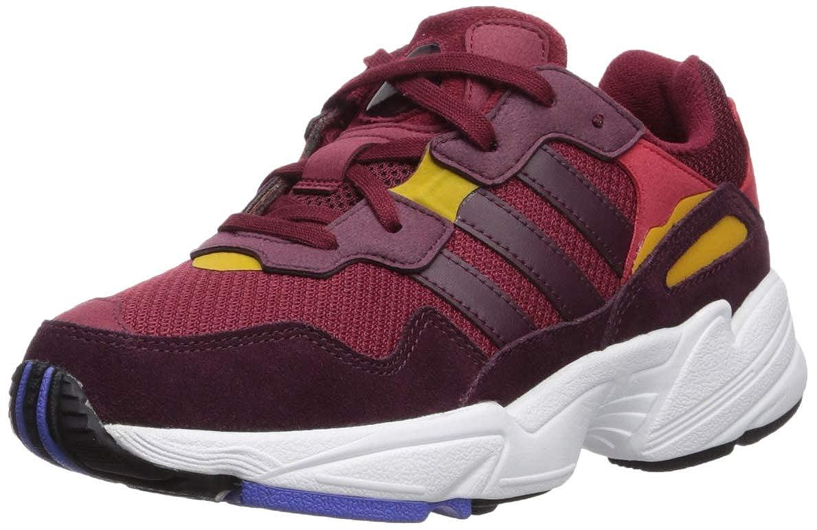 wholesale dealer b3ab7 6dd4b Amazon.com   adidas Originals Kids  Yung-96 Running Shoe   Sneakers