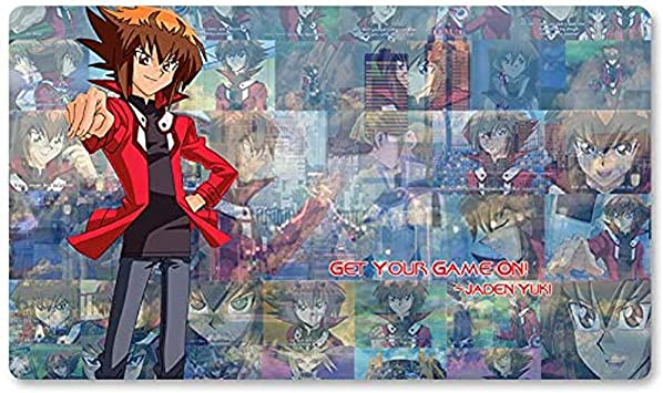 Obtenga su Juego en 1 - Juego de Mesa Yugioh Playmat Juegos Table Mat Mousepad MTG Play Mat For Yu-Gi-Oh! Mon Magic The Gathering 30X80CM: Amazon.es: Electrónica