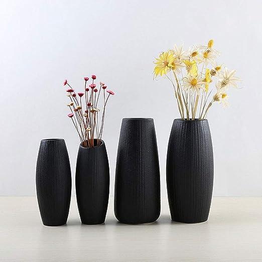 ZYL Centro de Mesa Decorativo Huiqi Manualidades Arreglo Floral ...