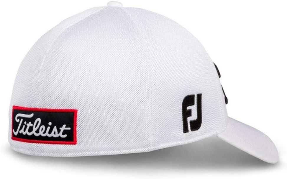 Titleist Golf collezione Tour Sport Mesh Cap Staff