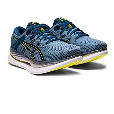 ASICS MetaRide Wmns Grey Floss Black: Amazon.it: Scarpe e borse
