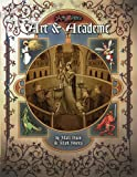 Art and Academe, Matt Ryan and Mark Shirley, 1589781015