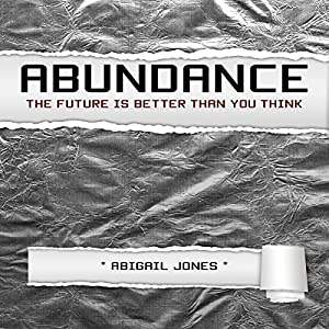 Abundance Audiobook