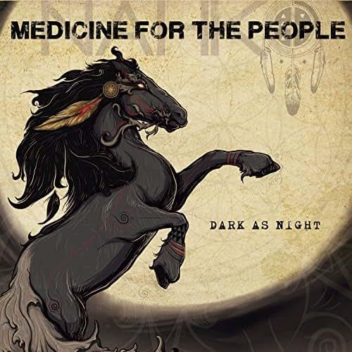 Dark As Night